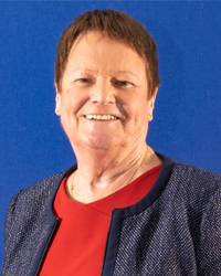 Barbara Stuttle - Non-executive director
