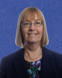 Julie Parker - Non-executive director