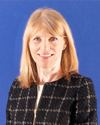 Clare Panniker - Chief executive
