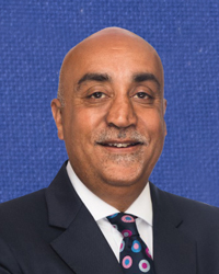 Deepak Singh - Non-executive director